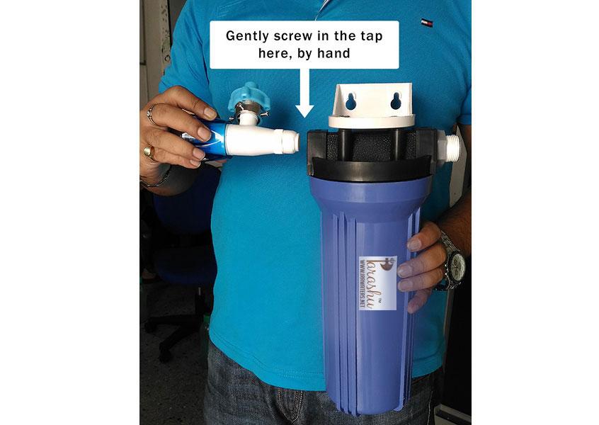 Automatic Washing Machine Filter