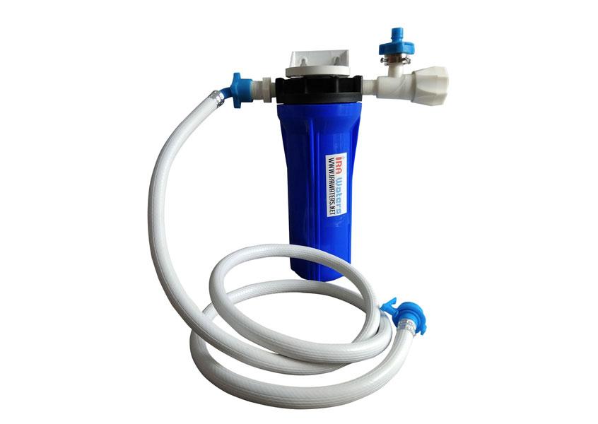 Automatic Washing Machine Water Filter
