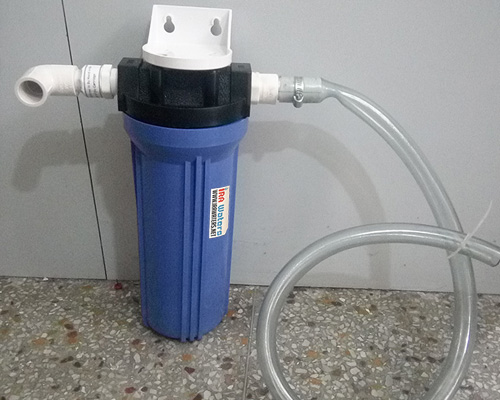 Kitchen Vegetable and Food Washing and Cooking Water Filter