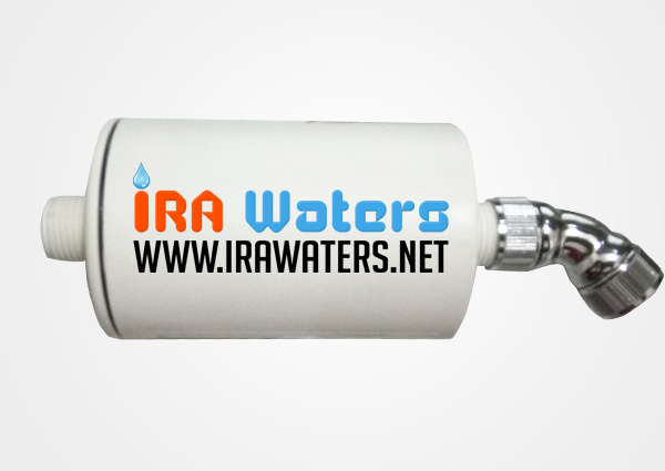Ira Mini Geyser Filter