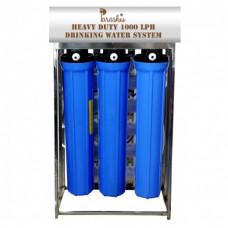 Parashu® Heavy Duty Drinking Water System