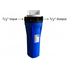 Parashu® Multipurpose Iron Remover Filter