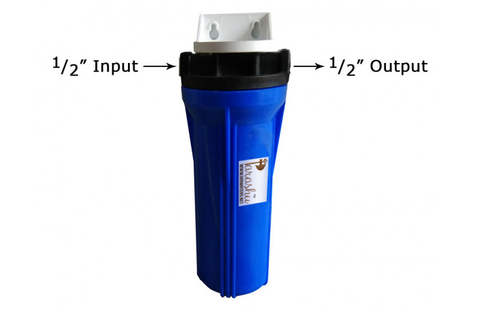 Parashu® Multipurpose Iron Remover Filter