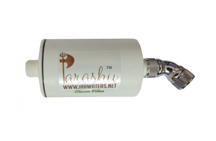 Parashu® Anti Hairfall Shower FIlter